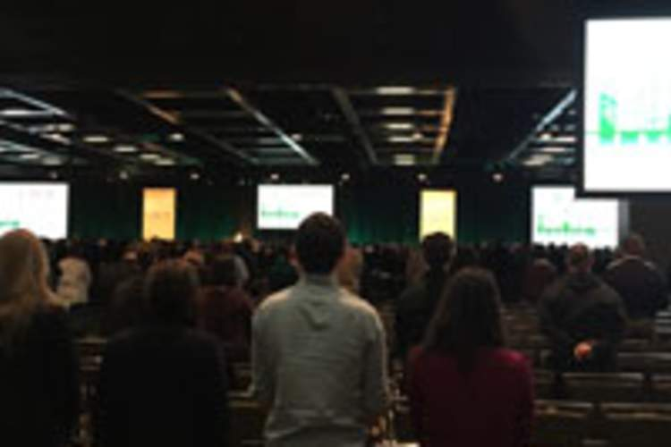 Tribute to Joep Lange Opens Up CROI 2015 Img