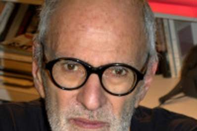 An Open Letter to Larry Kramer Img