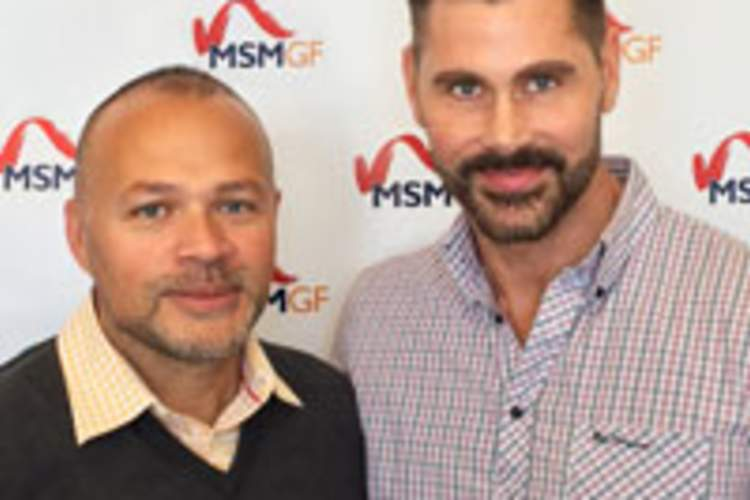 MSMGF Appoints Jack Mackenroth as New Senior Communications Officer Img