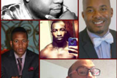Views on the Trial and Conviction of Michael Johnson, a Black Life That Matters Img