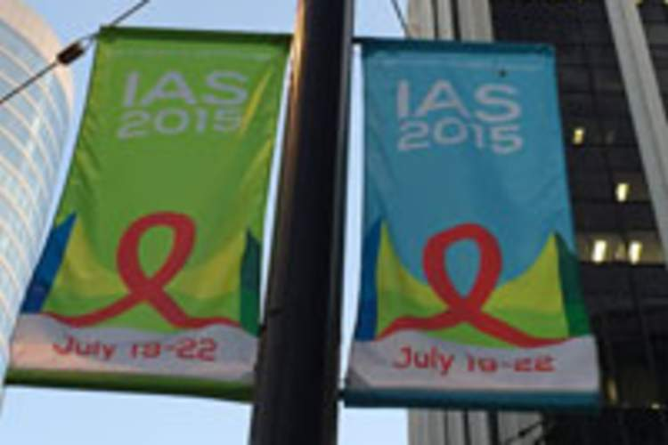 HIV Antiretroviral Study Highlights From IAS 2015 Img