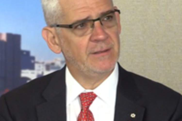 Julio Montaner on the Last 20 Years in HIV Research (Video) Img