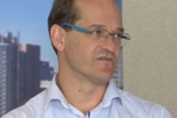 Francois Venter on Access to HIV Treatment and Prevention in South Africa (Video) Img