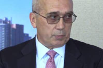 Douglas Dieterich on Latest Hepatitis C Drugs (Video) Img