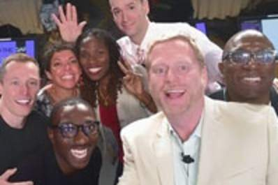 The 2015 United States Conference on AIDS: A Video Blog by Mark S. King Img