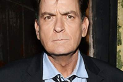 Charlie Sheen and $10 Million Worth of HIV Stigma Img