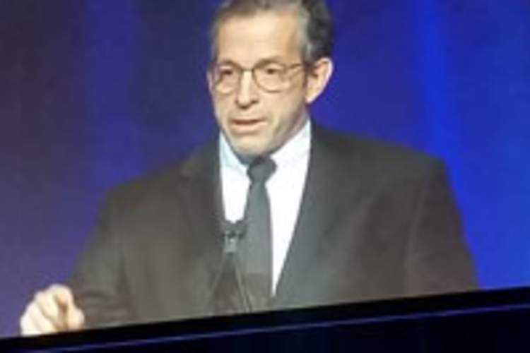Kenneth Cole's 8 Quotable Moments About HIV at CROI 2016 Img