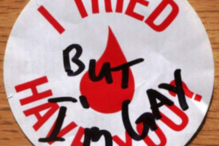 There Should Be Blood: The MSM Blood Donor Ban Img