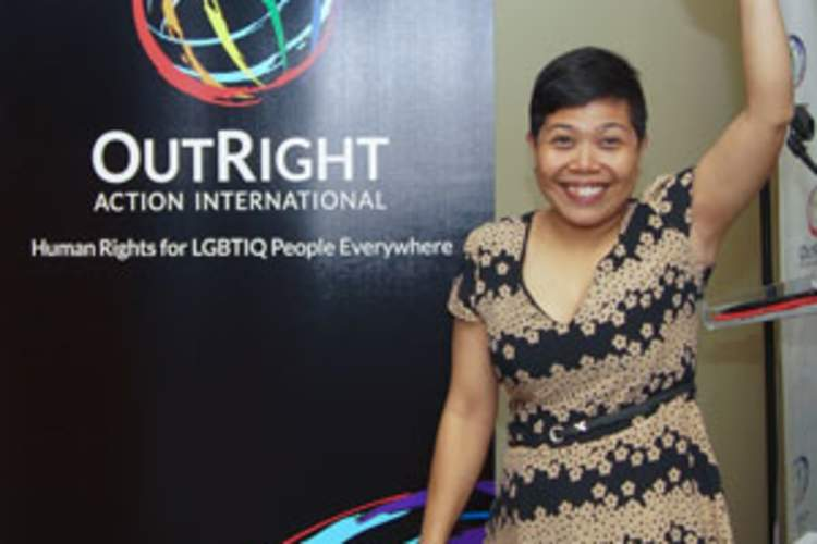 Global Backlash Against LGBT Rights Impairs HIV/AIDS Advances Img