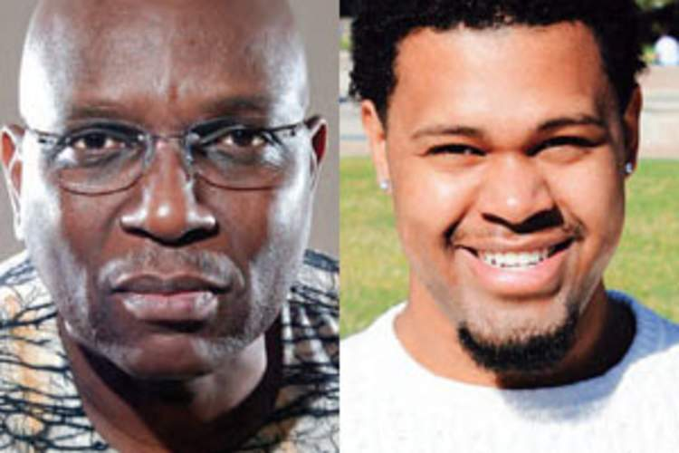 For Me And My Brother: Black Gay Activists From Two Generations Discuss HIV and Leading a Movement Img