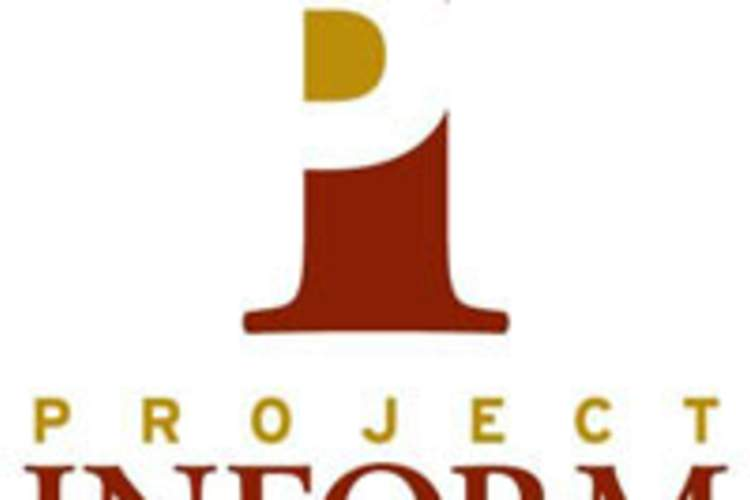 Project Inform: Transforming Hope Into Reality Img
