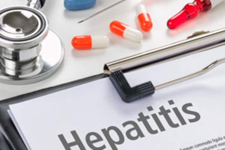 Hepatitis C Drug News: 3-Week Response-Guided Therapy Img