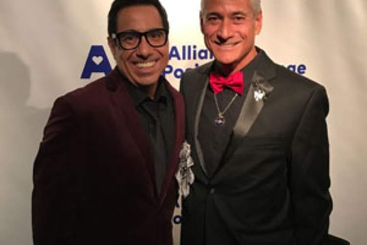 Whether in Speedos or a Suit, Greg Louganis Is Still My Hero Img