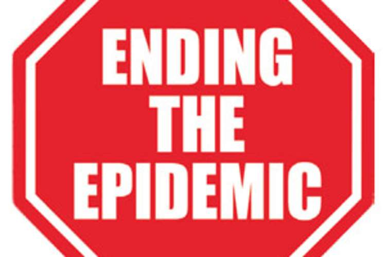Ending the Epidemic: What Will It Take? Img