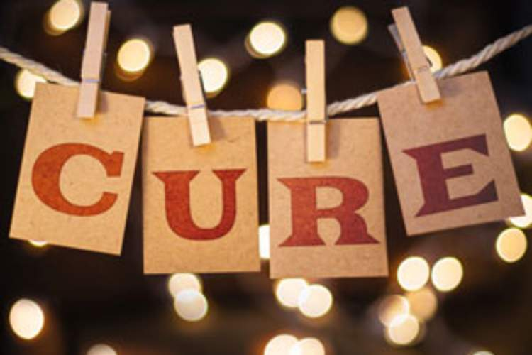 The Search for a Cure Img