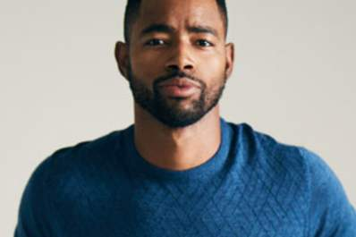 Actor Jay Ellis Is Driven About HIV Awareness and Cure Research Img