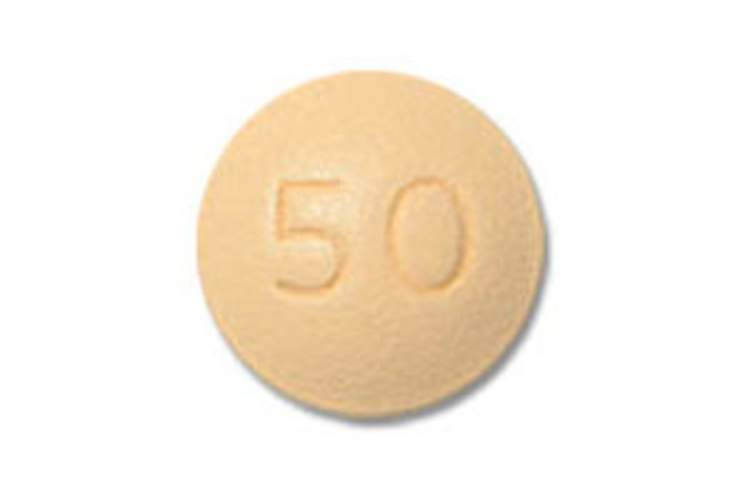 Dolutegravir Exposure Increases When Fixed-Dose Combination Tablets Are Crushed Img