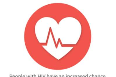 Spotlight on: #HeartHealth and People Living With HIV Img
