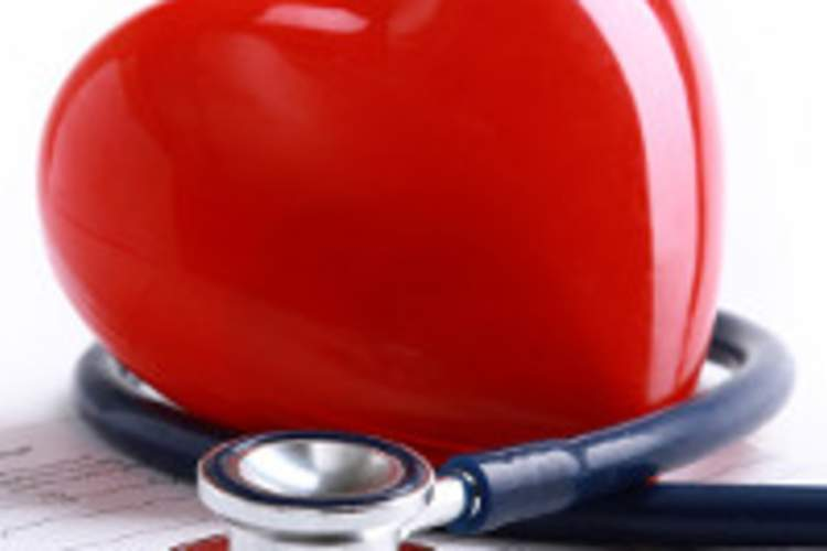 Classic Risk Factors Drive Heart Attack Rates More Than HIV Variables Img