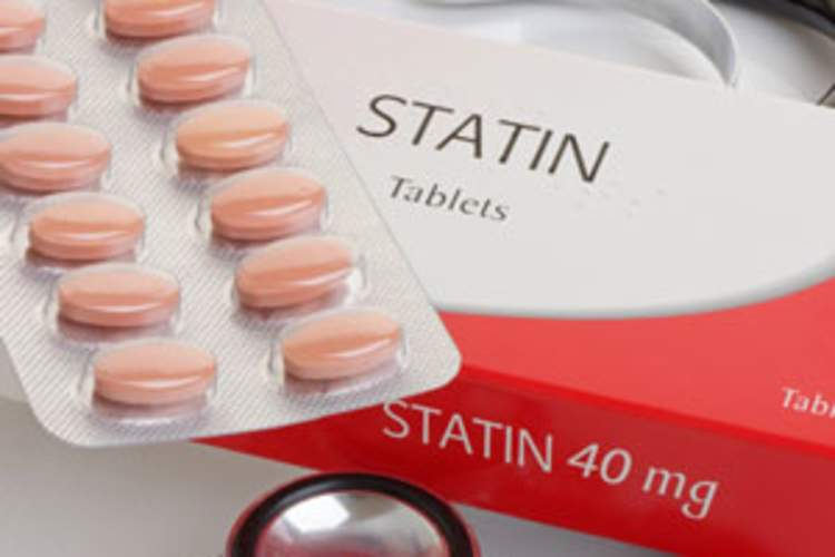 Less Than Half of People With HIV Who Are Eligible for Statins Receive Them Img