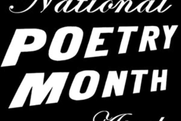 National HIV Poetry Writing Month Img