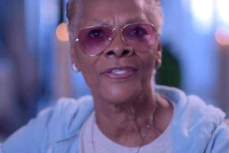 Dionne Warwick Is a Solid Gold HIV Advocate Img