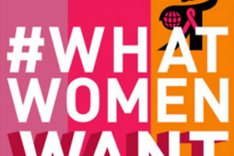 #WhatWomenWant: HIV Prevention That Works for Adolescent Girls and Young Women Img