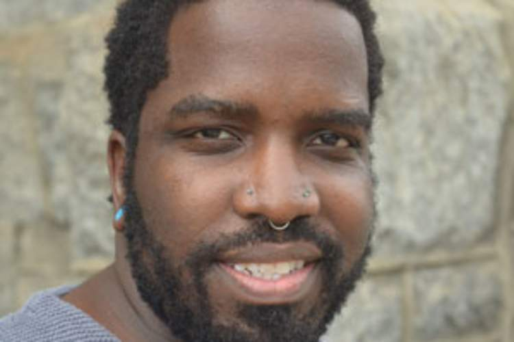 Not an HIV Poster Child: Why I, as a Black Queer Person, Left Non-Profit Work -- A Blog Entry by Abdul-Aliy A Muhammad Img