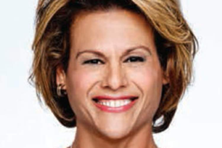 Once Again With Alexandra Billings Img