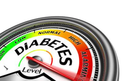Increased Prevalence of Diabetes in HIV-Positive People Img