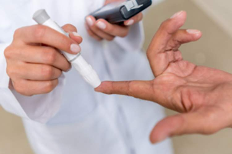 Higher Diabetes Rate in People With HIV Highlights Importance of Prevention and Monitoring Img