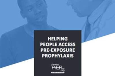PleasePrEPMe.org and Project Inform Launch New PrEP Navigation Manual in California Img