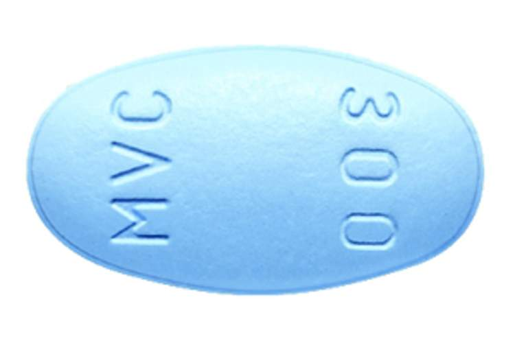 Selzentry (Maraviroc) for HIV Prevention Img