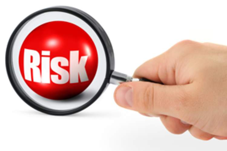 Say Goodbye to 'Risk' Img