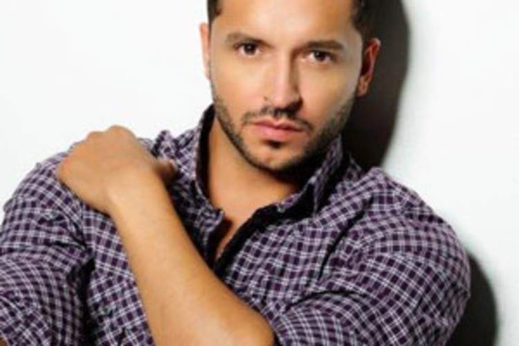 Actor Jai Rodriguez's Path to HIV Advocacy Was Paved by a Loving Aunt Img
