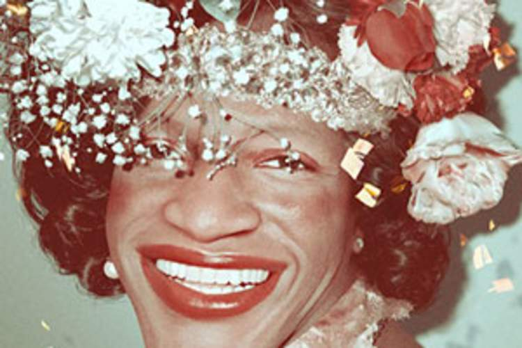 Review: _The Death and Life of Marsha P. Johnson_ Is Trans Film Noir -- A Blog Entry by Mark S. King Img