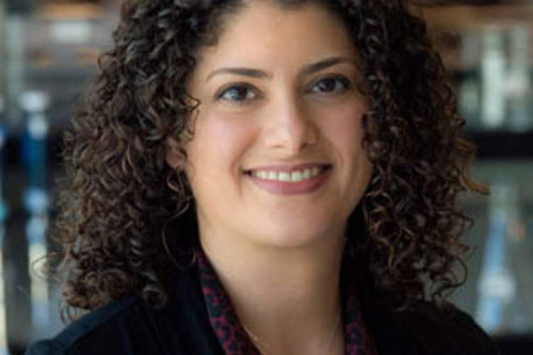Lab Chat: An Interview With Dr. Shomyseh Sanjabi Img