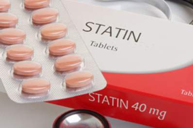 In a Large HIV Group, Only 36% of Those Needing Statins Received Statins Img