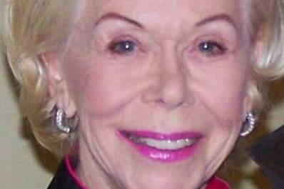In Defense of Louise Hay Img