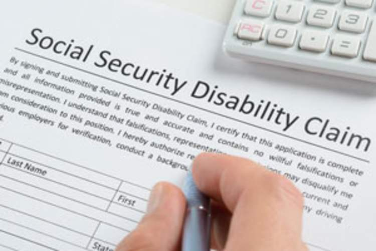 Qualifying for Social Security Benefits With HIV or AIDS Img