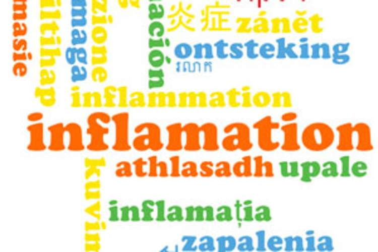 Inflammation-Related Illness Among HIV-Positive People Img