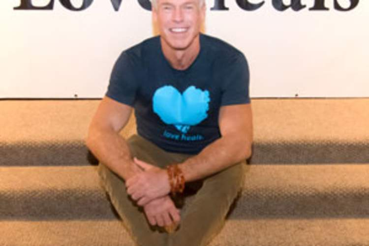 HIV Hero: Gregg Cassin and the Healing Power of Community Img