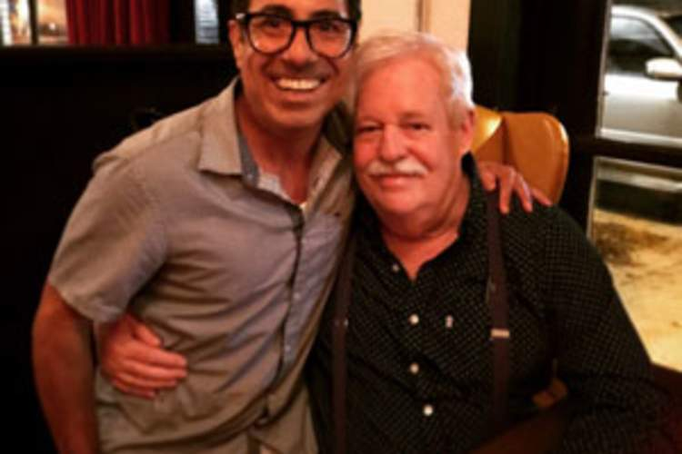Meeting Armistead Maupin: My Moment With the Legendary Author Img