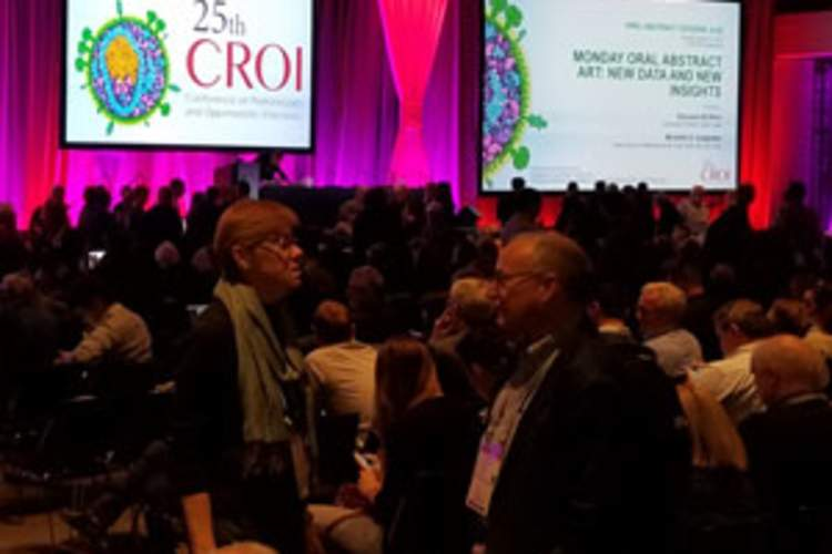 CROI 2018: Highlights and What's Next for Advocates Img