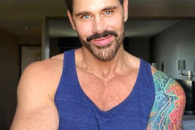 Going XXX: HIV-Positive Activist Jack Mackenroth Comes Into His Own Img