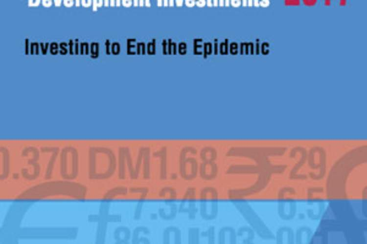 Prevention Research Funding Report 2017: Investment Slows and Continues to Concentrate in a Few Funders! Img