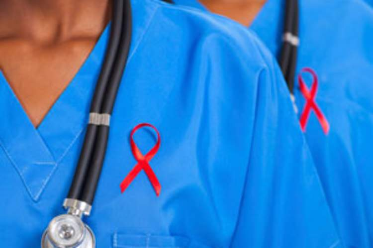 Why Nurses Should Take the HIV Self-Test Img