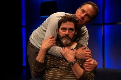 A Play in NYC Wittily Explores the Emotional Toll on HIV Plague-Era Survivors Img