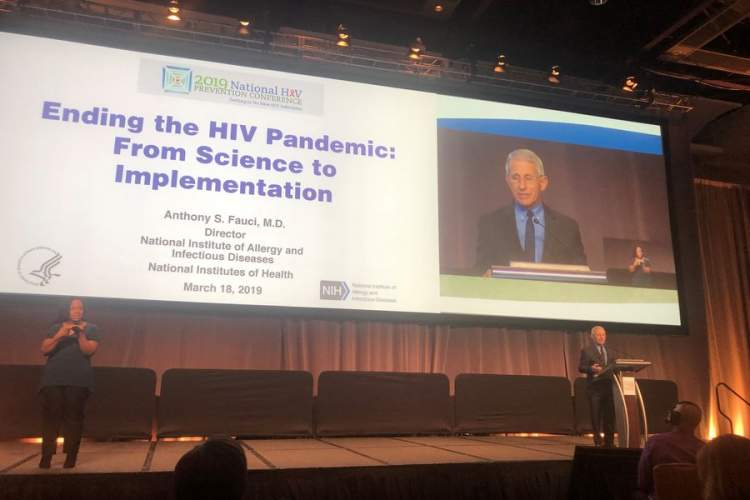 Advances in HIV Science Must Not Leave Needs of People Behind, Experts Urge Img