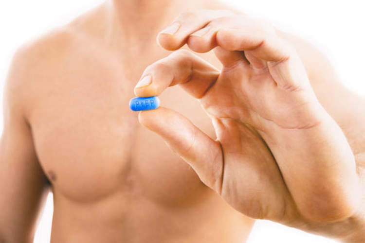 Chemsex Doesn't Impact PrEP Adherence, New Study Finds Img